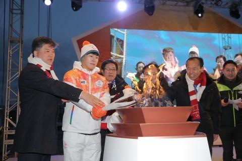 2018 평창 패럴림픽 성화, 5일부터 강원도 밝힌다